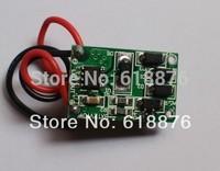 5pcs 12V 10W LED Driver for 3x3W 9-11V 850mA high Power 10w led chip transformer, free shipping