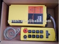FREE SHIPPING~ Radio remote control for crane, hoist, trucks