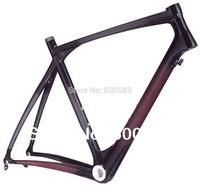 Size 565,Black Color,Carbon Frame Road For Bike Bicycle