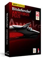 FREE SHIPPING FOR BitDefender Antivirus Plus 2014 2013 2Years 3PCs / 3Users 720 days from buying Anti-virus software