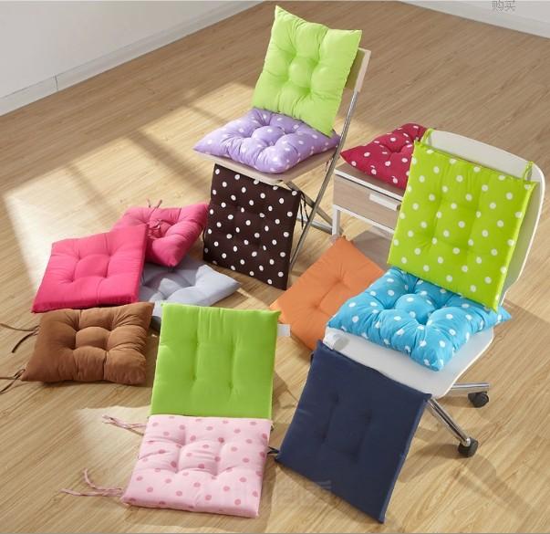 Compra cojines de respaldo de las sillas de oficina online - Cojines para silla ...