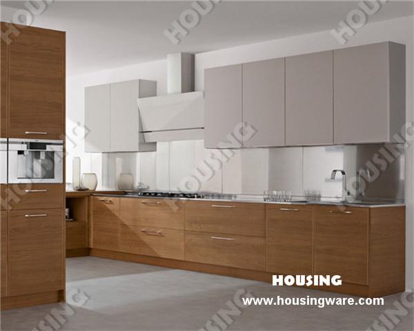 Keukenkasten Laminaat : Laminate Kitchen Cabinets