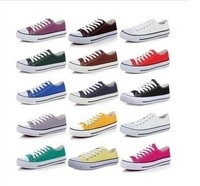 Plus Big Size 35-44 Sneakers Women And Men,New 2014 2014 Spring Canvas Flats Breathable Running Female Male Shoes