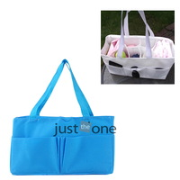 Outdoor Travel Portable Baby Diaper Nappy Supplies Organizer Insert Storage Bag Mother bag