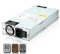 1U PFC Series  600W Industrial Power Supply Unit