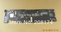 "100% work Laptop logic board for Apple MacBook Air 13"" A1466 MD760 Core i5 1.3 GHz 4GB 820-3237-B 2013"