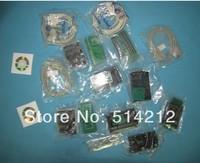 ETL 4 in 1 programmer ETL for Moto Rola 9S12, 908, 711, 705 programmers 4 in 1 ecu programmer DHL Free Shipping