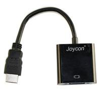Joycon HDMI to VGA adapter for laptop computer