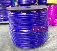 HOT SALE! Samco  Vacuum Silicone Hose / Tube ID: 3MM Blue