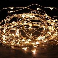Hot new decorative festive Christmas lights LED string lights string lights waterproof