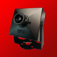 "HD SDI 1080P WDR Mini camera 1/3"" Panasonic 2.1Megapixel 2.8MM wide angle digital security camera HD-SDI cctv camera SDI cam"