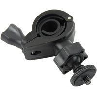O-type screw joints motorcycle bike bicycle tachograph digital camera DV camera support holder
