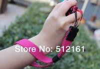 Dermal micro-camera wrist strap LX5 J1 GF3 NEX-5N EPL5 E-M5 Hand Strap / Hand Strap