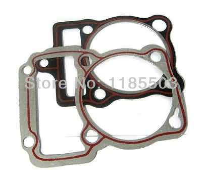 ZS250 69mm engine cylinder gasket and cylinder head gasket(China (Mainland))