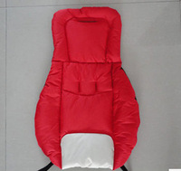 2014 New Baby Stroller Buggy Parts 0-3 years dedicated thick cotton upholstery