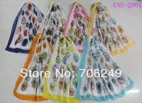 Free shipping,2014 new Spring scarf,Medal design,beach shawl,ladies printed shawl,muslim hijab,big size shawl