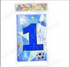 Min Order $10(mixed buy)Children's birthday supplies holiday party decorations LiDai wholesale gift bag back     ck003