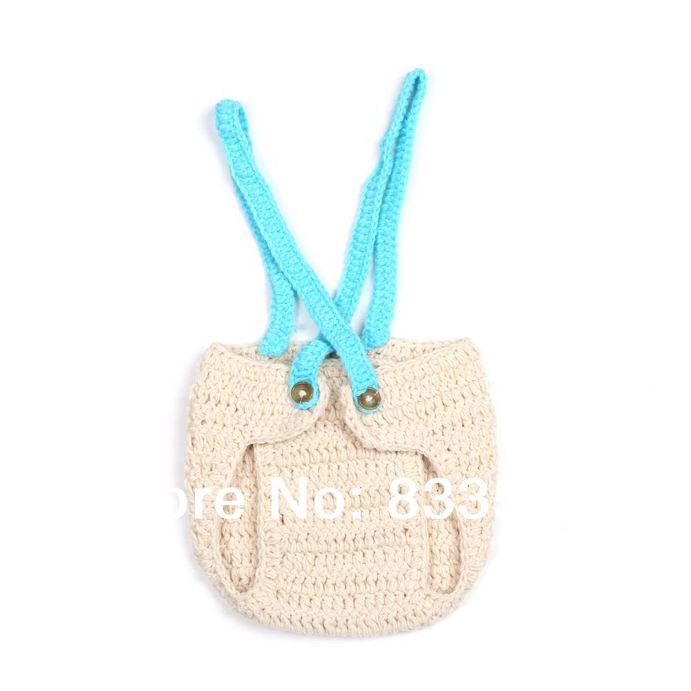Knitting Pattern For Toddler Overalls : Aliexpress.com : Buy Handmade Infant Hat Newborn Baby Crochet Beanie Toddler ...