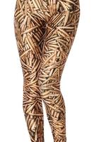 RESUN KNITTING wholesale store top selling style 2014 digital print fashion digital bullet sexy legging black milk disign
