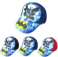 Kids Cartoon Snapback Caps, Donald Duck child baseball cap, childrens Cute batman hat 1PCS