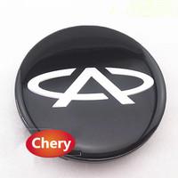 Free shipping/Chery auto parts/High quanlity car wheel hub cap for Chery Eastar(B11) Tiggo(T11)/(2pcs/lot)/Wholesale+Retail