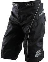 Troy lee designs TLD Black Moto Shorts Bicycle Cycling shorts MTB BMX DOWNHILL Offroad Short Pants