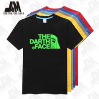 star wars darth vader t shirt creative the north outdoor brand logo fun sports men t-shirt