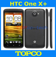 "Original HTC One X+ unlocked Android Mobile phone Quad core 32GB ROM S728e cell phone 4.7"" 8MP GSM 3G&4G WIFI GPS dropshipping"