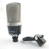ALCTRON professional condenser microphone for Studio and Recording with economic price on hot sale