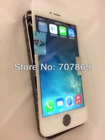 New Original lcd for iPhone 5S, iphone5S LCD display screen Assembly with touch digitizer free shipping