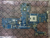 6450B motherboard 613293-001 6050A2326601-MB-A02-001 intel integrated 100% work promise quality