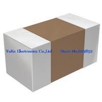 [YUKE] CBR08C680FCGAC CAP CER 68PF 500V 1% NP0 0805 Kemet SMD CAPACITORS