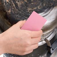 Japanese style km nano magic of the magic stove cleaning sponge size