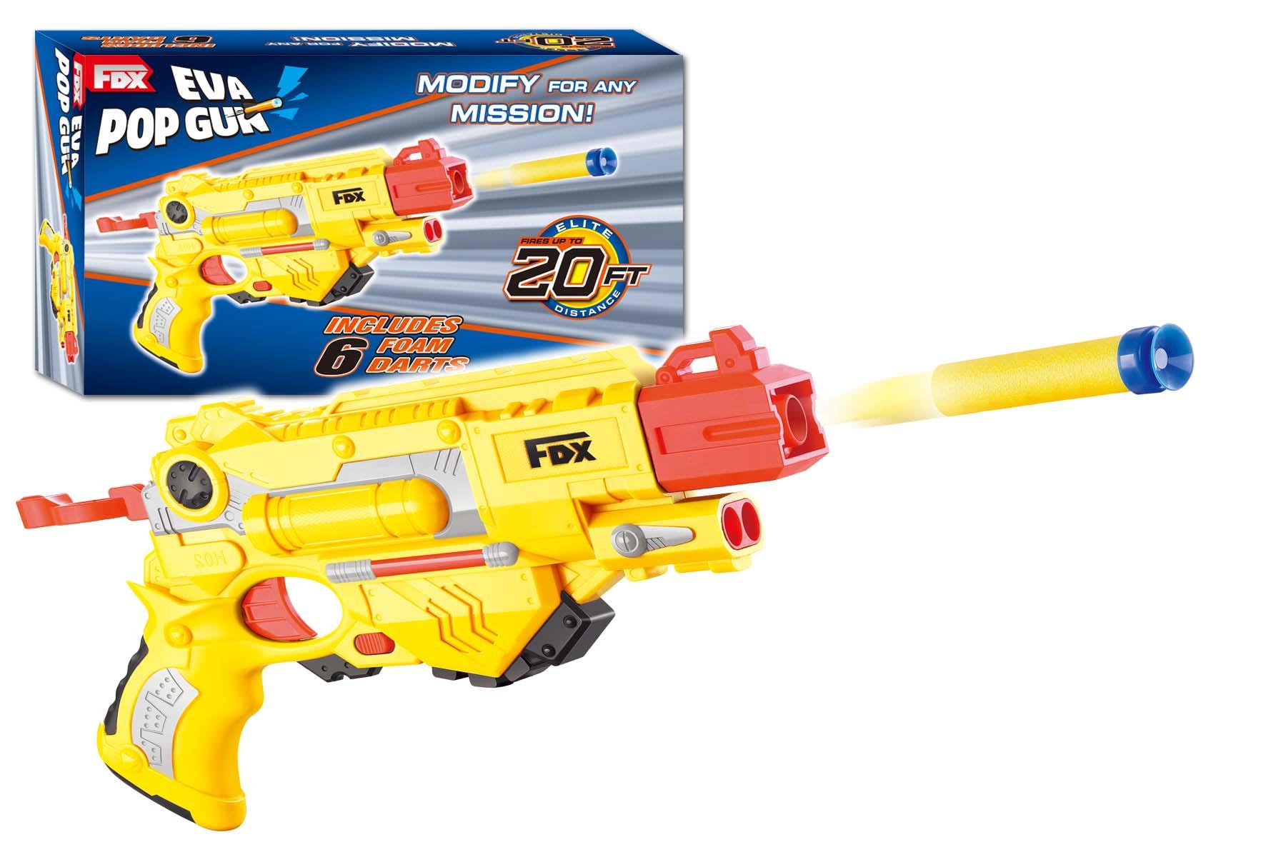 Old Nerf Toys 75