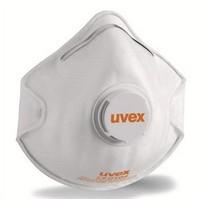 uvex2210 dust masks anti bird flu pm2.5 masks antimist N95 NIOSH standard 15pcs/box