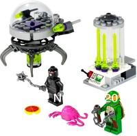 Original Box TMNT Teenage Mutant Ninja Turtles Kraang Lab Escape Building Blocks Sets Bela 10206 Educational Bricks Toys