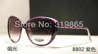 Polarized sunglasses  Women Men sunglasses  2014  fashion classic top quality sunglasses