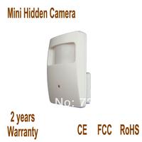 oem 480tvl hd digital mini pinhole disguise camera