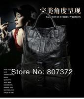 Oriental fashion  handbag  folden& tote