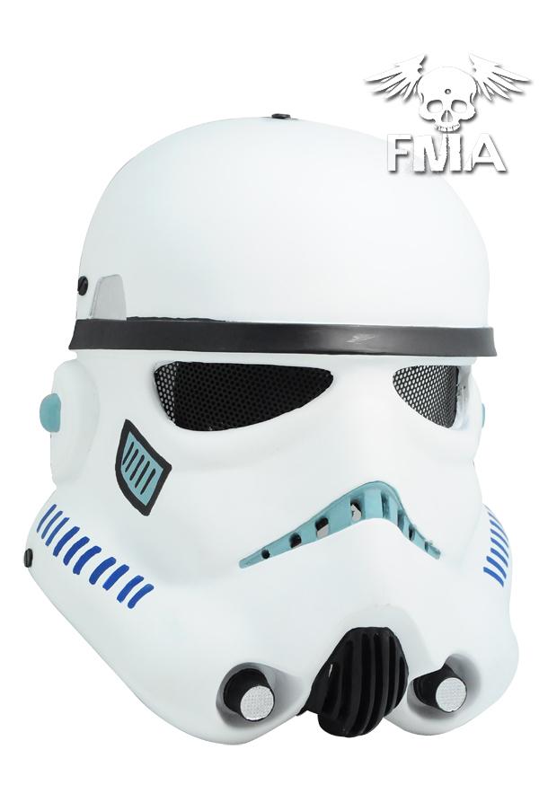 Star Wars White Mask Star Wars The White