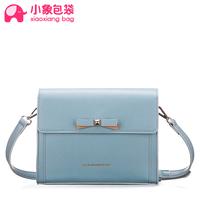 Free shipping Circleof bag 2014 women's the trend of fashion handbag candy color messenger bag shoulder bag cross-body x1554