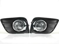 AUTO FOG LAMP FOR TOYOTA LAND CRUISER/PRADO FJ150 2010~ON /WITH FRAME,SWITCH /Free shipping