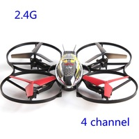 2014 hot sell SYMA X4 4 Channel 2.4G Remote Control 4ch RC Gyro UFO outdoor Helicopter Quadcopter 4-Axis Copter