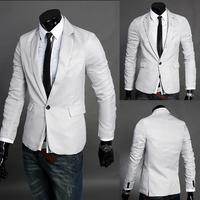 FREE SHIPPING,New Korean Slim small Suit Jacket Mens Free shipping Men hoodies clothing supreme style skirt ymcmb sweatshirt2434