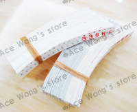 0603 SMD Free shipping Ceramic Capacitor Assorted Kit 1pF~1uF 49values*50pcs=2450pcs Chip Ceramic Capacitor Samples kit