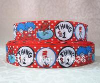 WM ribbon 7/8inch 22mm 14321011 grosgrain ribbon 50yds/roll free shipping
