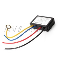 LED Touch Dimmer Switch Sensor Lamp Accesories Safety 6-12V