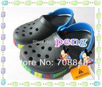Sell Like Hot Cakes 2014  Beach slippers Kids Unisex Boys and girls Children Sandal Shoes size:6C7-12C13 J1,J2,J3
