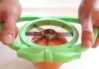 Perfect Fruit Corer Slicer Easy Cutter Cut Fruit Knife Cutter for Apple Pear Dropshipping