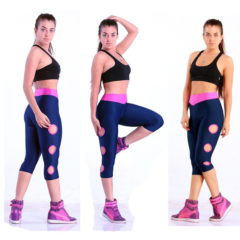 Одежда Для Фитнеса Для Женщин Больших Размеров